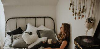 pokoje dla nastolatków