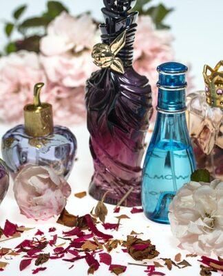 Jakie perfumy wybierają mężczyźni